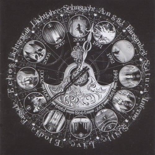 Schattenspiel de Lacrimosa