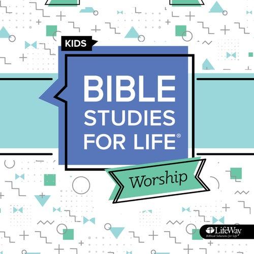 Bible Studies for Life Kids Fall 2019 by Lifeway Kids