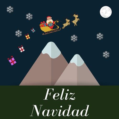 Feliz Navidad by Francesco Digilio