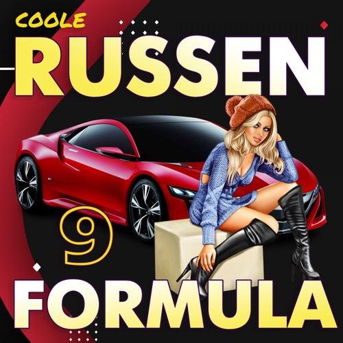 Куле Руссен Формула 9 de Various Artists