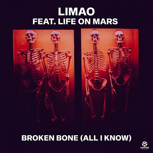 Broken Bone (All I Know) von Limao