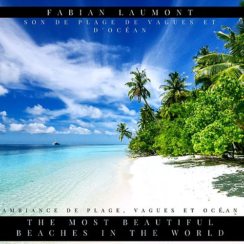 The most beautiful beaches in the world (Ambiance de Plage, Vagues et Océan) de Fabian Laumont