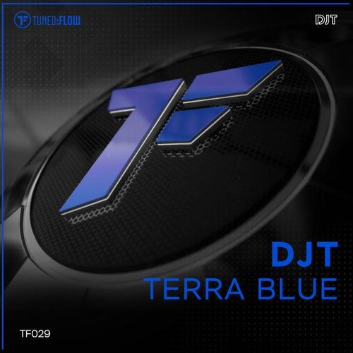 Terra Blue by DJT 1000
