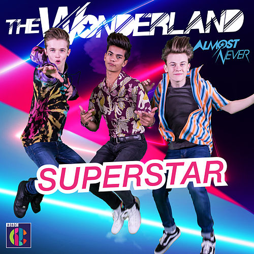 Superstar (Music from 'Almost Never' Season 2) di wonderland