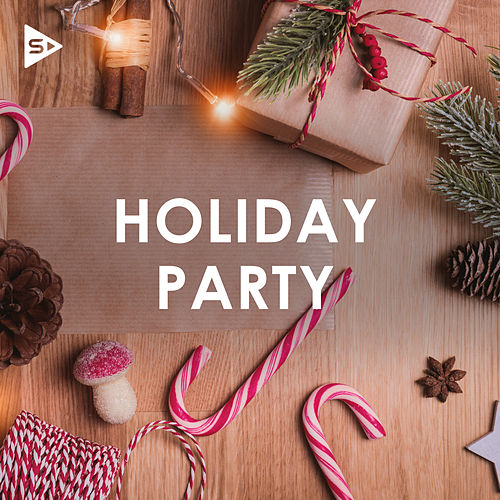 Holiday Party by Various Artists