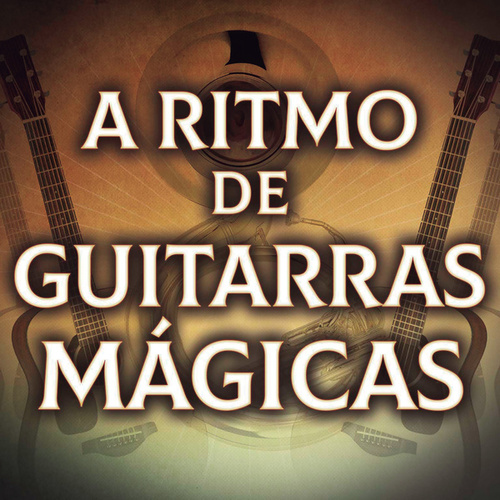 A Ritmo De Guitarras Magicas von Various Artists