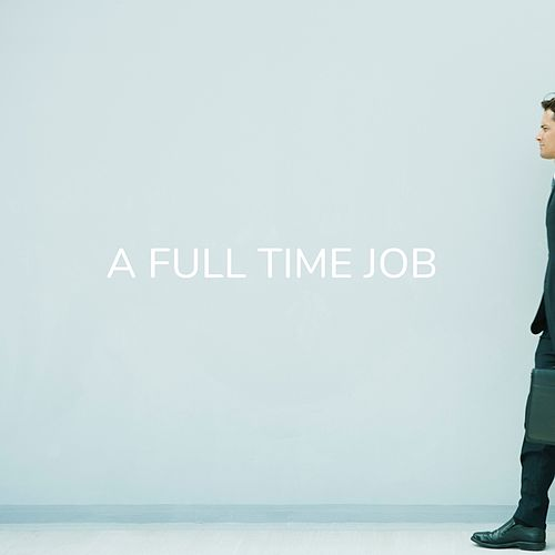A Full Time Job by Eddy Arnold