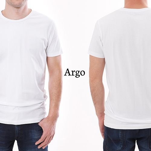 Argo de Bernard Herrmann