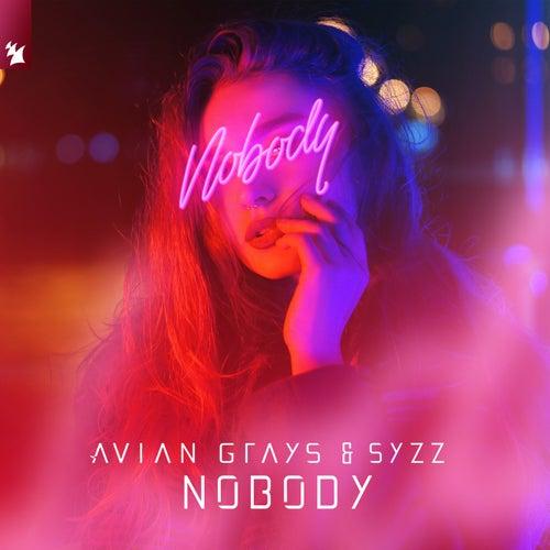 Nobody von Avian Grays
