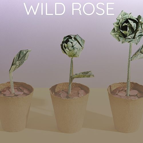 Wild Rose by Jim Reeves