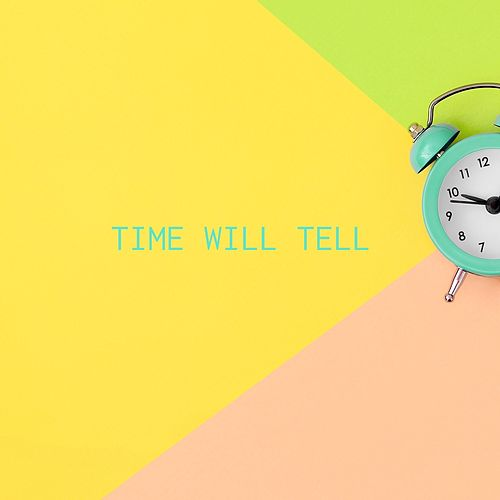 Time Will Tell by Billy Walker