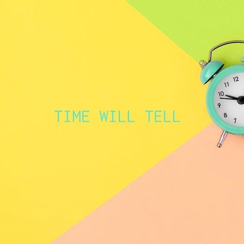 Time Will Tell de Billy Walker