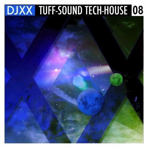 Tuff Sound Tec-House 08 de Djxx