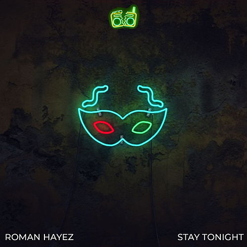 Stay Tonight de Roman Hayez