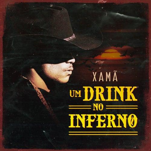 Um Drink no Inferno de Xamã