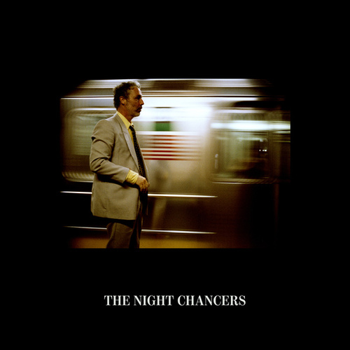 The Night Chancers de Baxter Dury