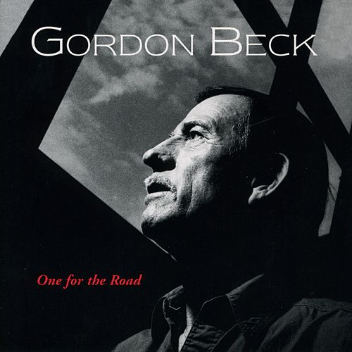 One for the Road de Gordon Beck