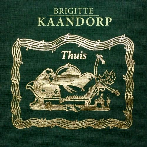 Thuis di Brigitte Kaandorp