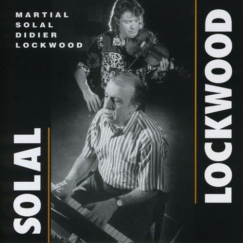 Solal / Lockwood by Didier Lockwood