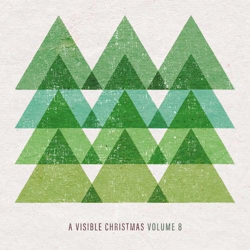 A Visible Christmas Vol. 8 de Various Artists