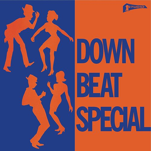 Soul Jazz Records presents STUDIO ONE Down Beat Special de Various Artists