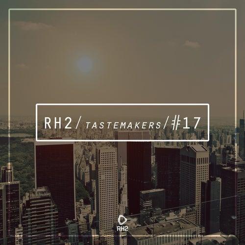 Rh2 Tastemakers #17 von Various Artists