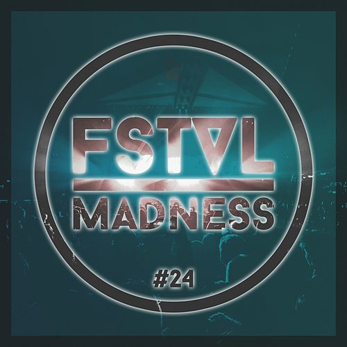 Fstvl Madness - Pure Festival Sounds, Vol. 24 by Various Artists