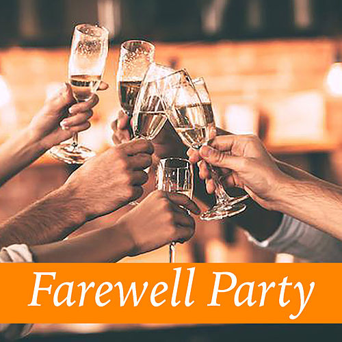 Farewell Party by Various Artists