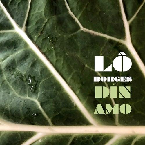 Dínamo by Lô Borges
