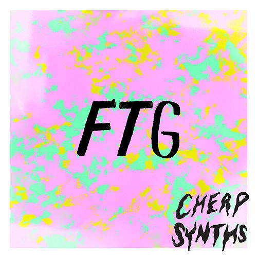 Ftg by Cheap Synths