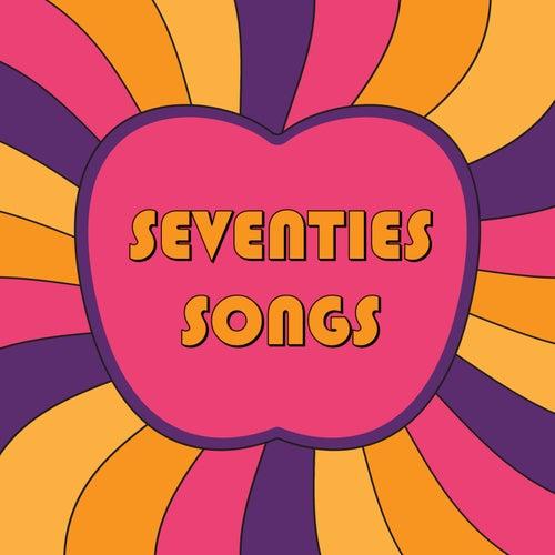 Seventies Songs de Various Artists