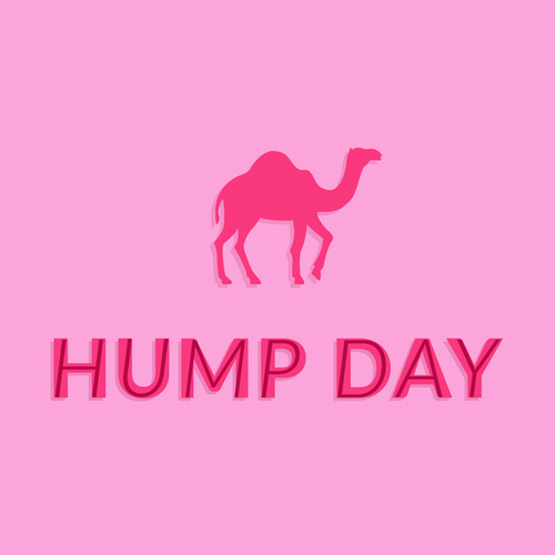 Wednesday Hump Day by Various Artists
