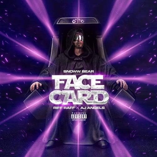 Face Card by Snoww Bear