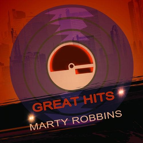 Great Hits von Marty Robbins