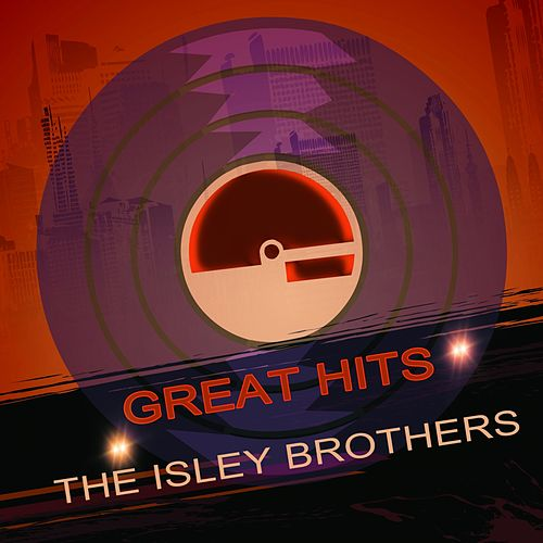 Great Hits van The Isley Brothers
