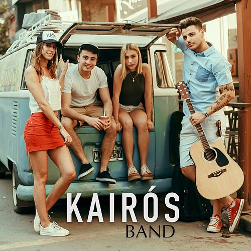 Ya No Más de Kairós Band