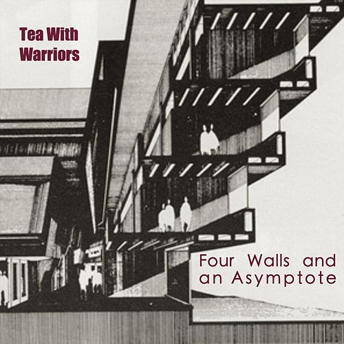 Four Walls and an Asymptote by tea