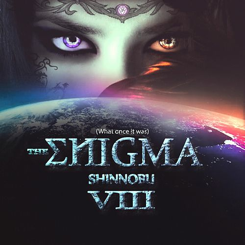 The Enigma VIII (What Once It Was) de Shinnobu