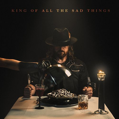 King of All the Sad Things von Sufferin' Moses