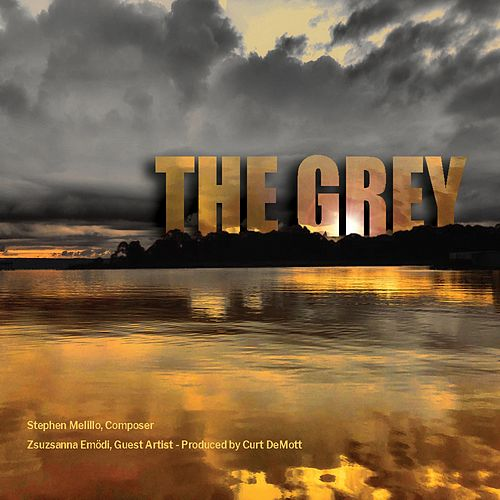 The Grey by Stephen Melillo