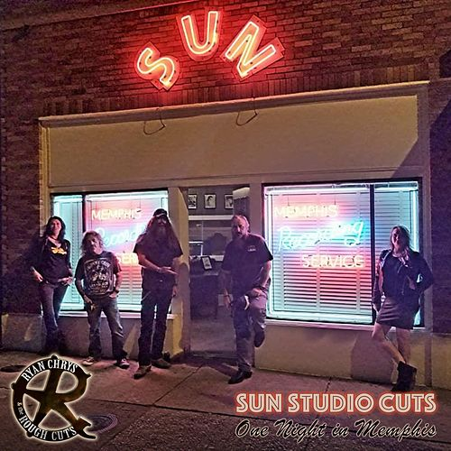 Sun Studio Cuts by Ryan Chrys