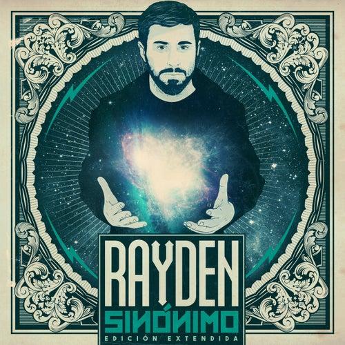 Sinónimo (Edición extendida) di Rayden