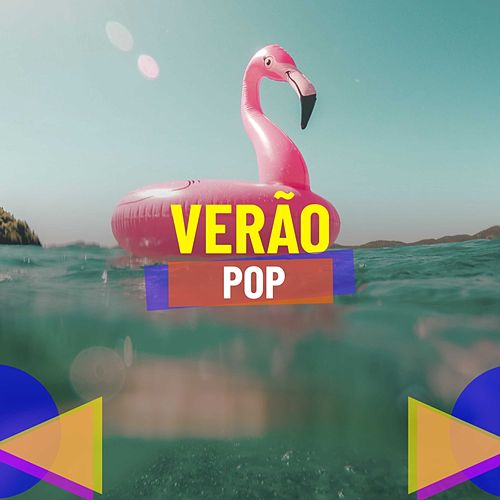 Verão Pop de Various Artists