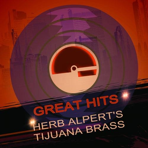 Great Hits de Herb Alpert