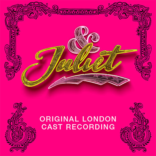 & Juliet (Original London Cast Recording) de Various Artists
