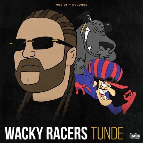 Wacky Racers de Tunde