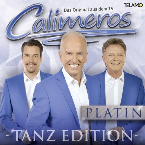 Platin (Tanz Edition) von Calimeros