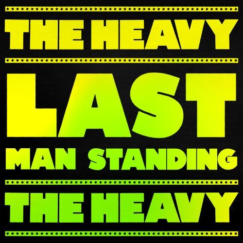 Last Man Standing de The Heavy