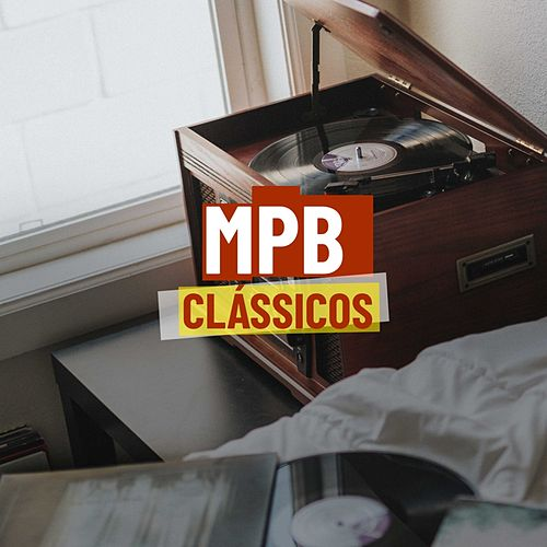 MPB Clássicos by Various Artists