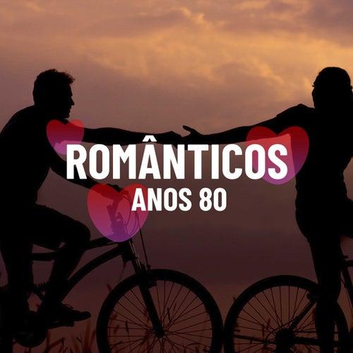 Românticos Anos 80 de Various Artists